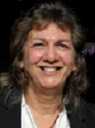 Linda Keen Counsellor and Psychotherapist